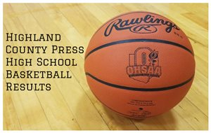 2019-20 FAC/SHAC High School Basketball Results